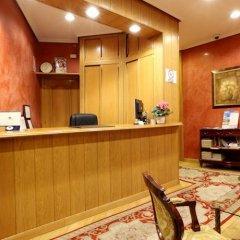 Отель Hostal Silserranos интерьер отеля фото 3