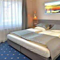 Отель St. Joseph Hotel Германия, Гамбург - отзывы, цены и фото номеров - забронировать отель St. Joseph Hotel онлайн комната для гостей фото 7