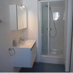 Отель Liège Flats Бельгия, Льеж - отзывы, цены и фото номеров - забронировать отель Liège Flats онлайн ванная фото 2