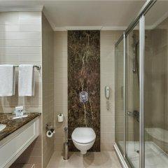 Delphin Diva Premiere Hotel Турция, Кунду - 8 отзывов об отеле, цены и фото номеров - забронировать отель Delphin Diva Premiere Hotel - All Inclusive онлайн ванная