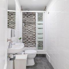 Отель A&Z Sierra de Meira - Only Adults Испания, Мадрид - отзывы, цены и фото номеров - забронировать отель A&Z Sierra de Meira - Only Adults онлайн ванная фото 2