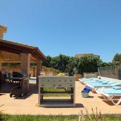 Отель Casa Padrino, Piscina Privada, WiFi, Cerca de la playa бассейн фото 2