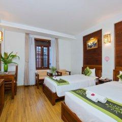 Отель Kiman Hotel Вьетнам, Хойан - отзывы, цены и фото номеров - забронировать отель Kiman Hotel онлайн комната для гостей фото 2