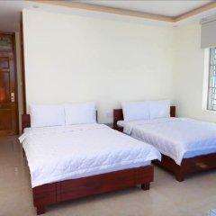 Trang Long Hotel комната для гостей фото 5