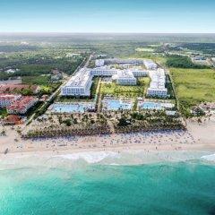 Отель Riu Republica - Adults only - All Inclusive пляж