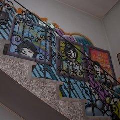 Отель Hostel Centar Сербия, Белград - отзывы, цены и фото номеров - забронировать отель Hostel Centar онлайн интерьер отеля