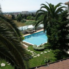 Parla Viens Suites Турция, Гебзе - отзывы, цены и фото номеров - забронировать отель Parla Viens Suites онлайн балкон