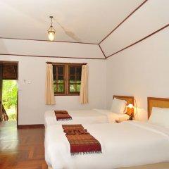 Отель Krabi Tipa Resort комната для гостей фото 6