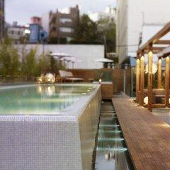 Отель Park Hyatt Istanbul Macka Palas - Boutique Class бассейн фото 3