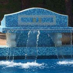 Отель Terme Eden Италия, Абано-Терме - отзывы, цены и фото номеров - забронировать отель Terme Eden онлайн бассейн
