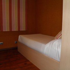 Hotel Annex сейф в номере