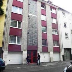 Отель Hoffmann Flats Apartments Германия, Кёльн - отзывы, цены и фото номеров - забронировать отель Hoffmann Flats Apartments онлайн фото 6