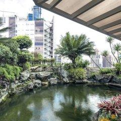 Отель Grand Millennium Hotel Kuala Lumpur Малайзия, Куала-Лумпур - отзывы, цены и фото номеров - забронировать отель Grand Millennium Hotel Kuala Lumpur онлайн приотельная территория