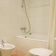Отель Peninsular ванная