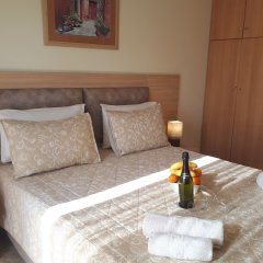 Апартаменты Sunset Relax Apartments комната для гостей фото 2