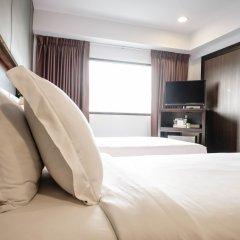Nanda Heritage Hotel комната для гостей фото 3