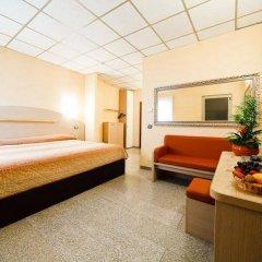 Отель Motel Autosole Lodi Корнельяно Лауденсе комната для гостей фото 3