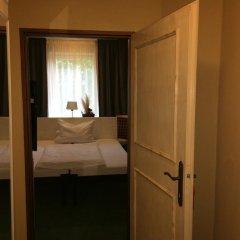 Отель Villa St. Tropez Прага комната для гостей фото 4