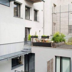 Апартаменты Apartments Smartflats Saint-Géry Garden Flats Брюссель фото 3