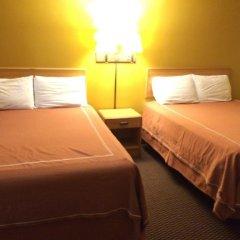 Отель Caravan Motel США, Ниагара-Фолс - отзывы, цены и фото номеров - забронировать отель Caravan Motel онлайн комната для гостей фото 4