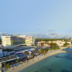 Отель The Tower by Temptation Cancun Resort - All Inclusive - Adults Only пляж фото 4