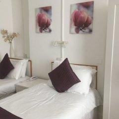 Отель George Hotel Великобритания, Лондон - отзывы, цены и фото номеров - забронировать отель George Hotel онлайн комната для гостей фото 7