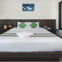 Отель Apk Resort 3* Стандартный номер фото 10