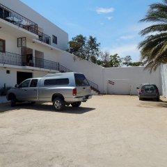 Отель Cabo Cush фото 10