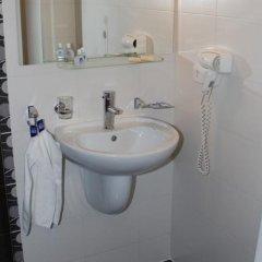 Отель Mountview Lodge Hotel Болгария, Банско - отзывы, цены и фото номеров - забронировать отель Mountview Lodge Hotel онлайн ванная фото 2