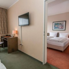 Hotel Astra удобства в номере фото 2