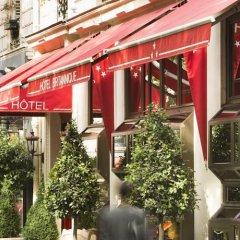 Hotel Britannique фото 6