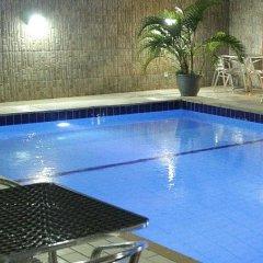 Отель Swiss International Mabisel Port Harcourt Нигерия, Порт-Харкорт - отзывы, цены и фото номеров - забронировать отель Swiss International Mabisel Port Harcourt онлайн бассейн фото 3