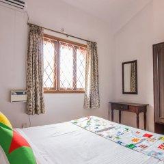 Отель OYO 12423 Home Pool View 1BHK Candolim Гоа детские мероприятия