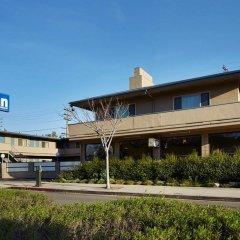 Отель Good Nite Inn West Los Angeles-Century City США, Лос-Анджелес - 1 отзыв об отеле, цены и фото номеров - забронировать отель Good Nite Inn West Los Angeles-Century City онлайн городской автобус
