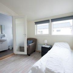Отель Skillevollen Hotell комната для гостей фото 2