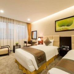 Muong Thanh Hanoi Centre Hotel комната для гостей фото 3