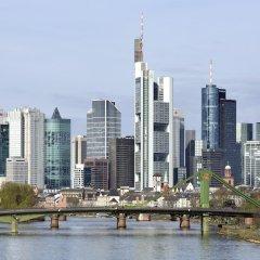 Отель Holiday Inn Express Frankfurt City Hauptbahnhof фото 4