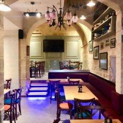 Отель Valletta Boutique Guest House Валетта гостиничный бар