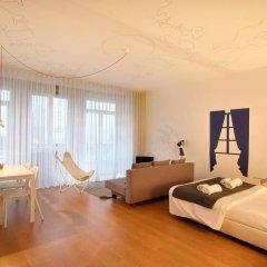 Отель Un-Almada House - Oporto City Flats Порту удобства в номере фото 2