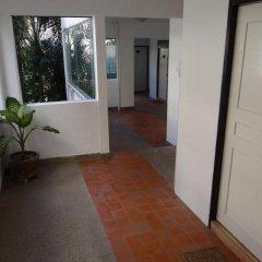 Отель Le Tong Beach интерьер отеля фото 3