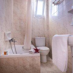 Отель VARRES Лимни-Кери ванная фото 2