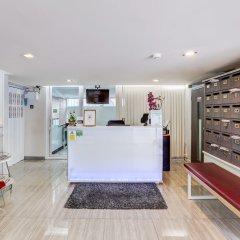 Отель United Residence Таиланд, Бангкок - отзывы, цены и фото номеров - забронировать отель United Residence онлайн сауна
