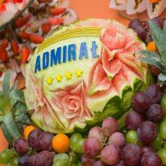 Отель Admirał Польша, Гданьск - 4 отзыва об отеле, цены и фото номеров - забронировать отель Admirał онлайн питание фото 2