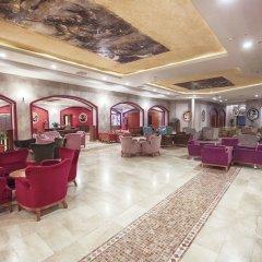 Отель Yasmin Bodrum Resort интерьер отеля