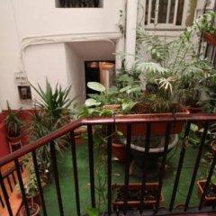 Отель Central Station Hostel Barcelona Испания, Барселона - 3 отзыва об отеле, цены и фото номеров - забронировать отель Central Station Hostel Barcelona онлайн балкон