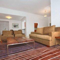 Отель Hilton Colombo Residence Шри-Ланка, Коломбо - отзывы, цены и фото номеров - забронировать отель Hilton Colombo Residence онлайн комната для гостей фото 3