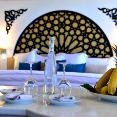 Отель El Minzah Hotel Марокко, Танжер - отзывы, цены и фото номеров - забронировать отель El Minzah Hotel онлайн в номере фото 2