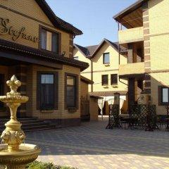 Гостиница Villa Stefana