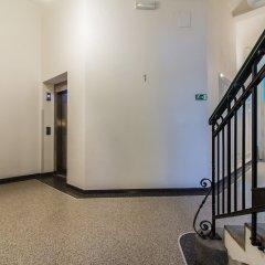 Апартаменты Krizikova Apartment интерьер отеля