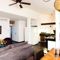 Bahia Hotel & Beach House комната для гостей фото 4